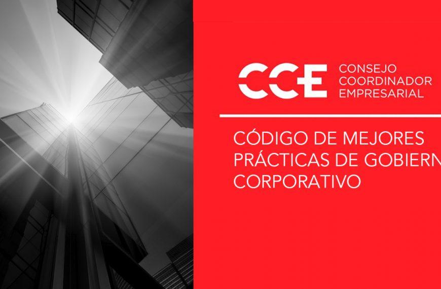 CÓDIGO DE MEJORES PRÁCTICAS DE GOBIERNO CORPORATIVO
