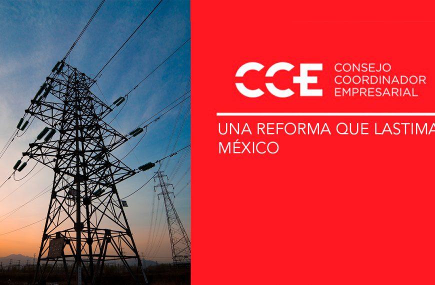 Una reforma que lastima a México